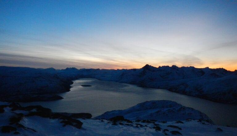 Kaldfjorden: