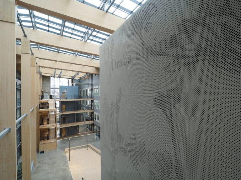 Kunstverk i Lysgården