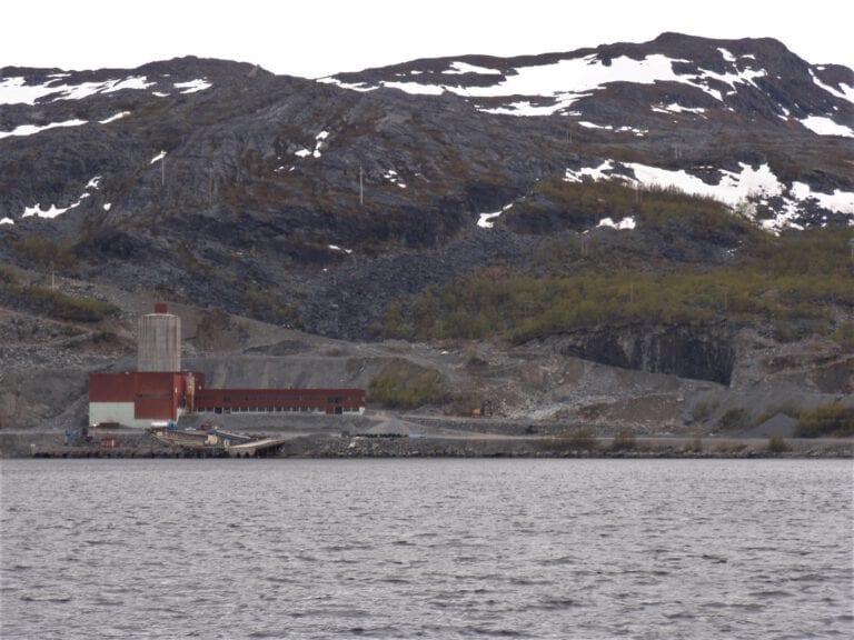 Repparfjord: