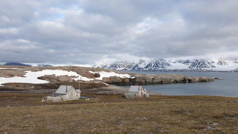 Blomstrandhalvøya