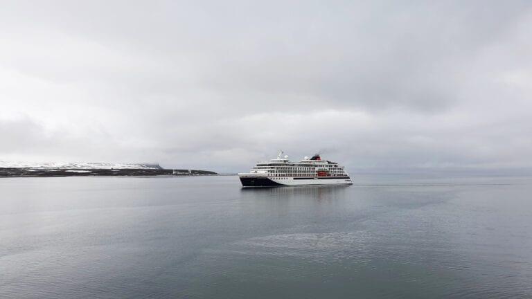 Cruiceskip Kongsfjorden_Markusson