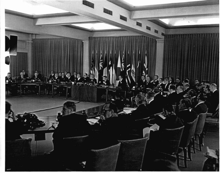 Diplomatic-conference-WashDC-1959